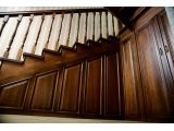 Сходи Традиція Класік 060 п-подібні відкритого типу (облаштування простору під сходами).