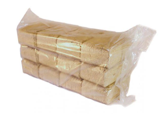 Пакет брикетов - 10 кг