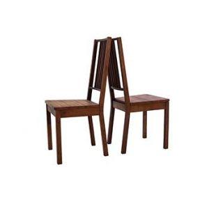 Купити дерев'яні стільці за найкращою ціною в Києві, Львові, Рівному та інших містах України