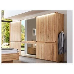 Шкафы купе из дерева