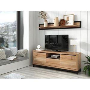 Меблі для вітальні - купити меблі з дерева для вітальні, ціна, доставка по Україні