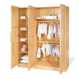 Детские шкафы: купить шкаф в детскую из дерева для ребенка, подростка
