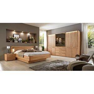 Купити спальню з колекції Ніколь від виробника К'Лен