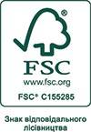 Балясина Капля FSC