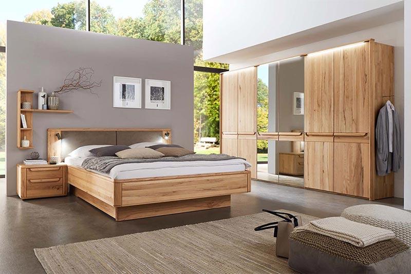 Что такое корпусная мебель: шкаф