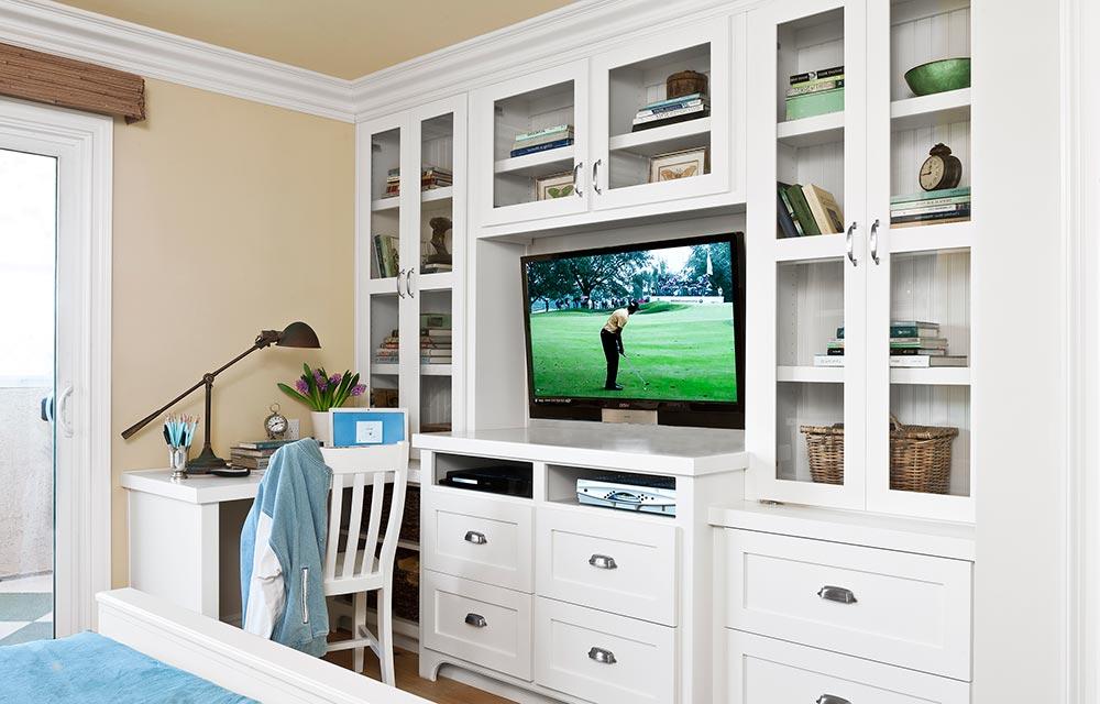 Как расставить мебель в маленькой комнате: идеи
