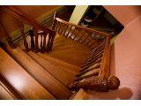Лестница Традиция Класик 010 вид зверху