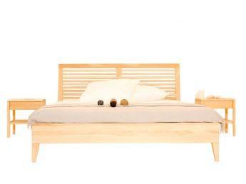 Кровать Жизель общий вид