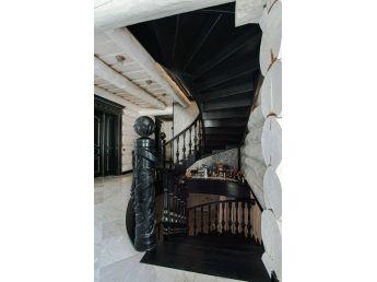 Лестница Традиция Класик 110 общий вид