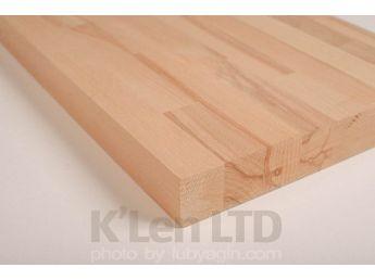 Мебельный щит 1602 мм х 902 мм