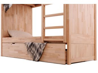 Кровать двухъярусная Дуос общий вид