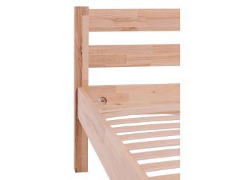 Кровать односпальная Моно общий вид
