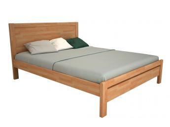 Кровать Скарлет общий вид