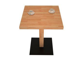 Столик для кафе общий вид