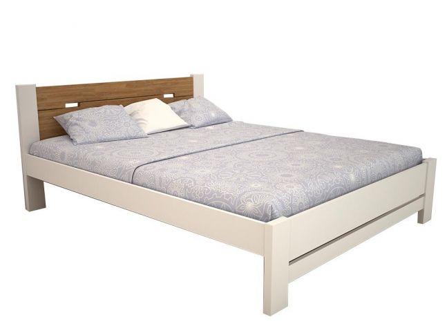 """Ліжко Селена """"плюс"""" загальний вигляд"""