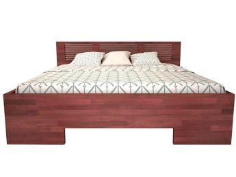 Ліжко Тайгер загальний вигляд