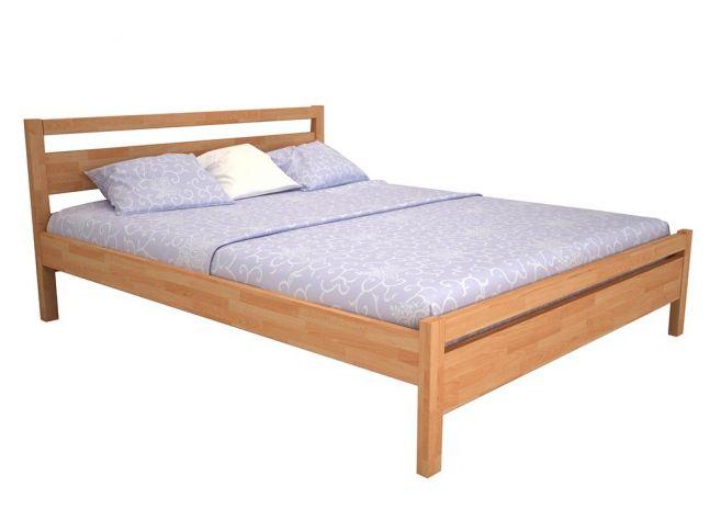 Кровать Виктория общий вид