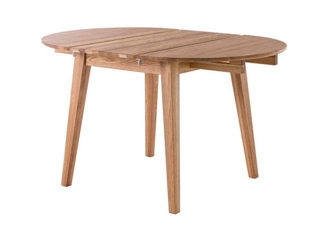 Типи меблів: кухня - стіл