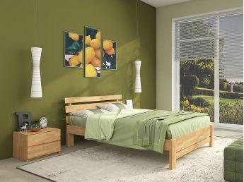 Спальня Лучана Плюс в интерьере