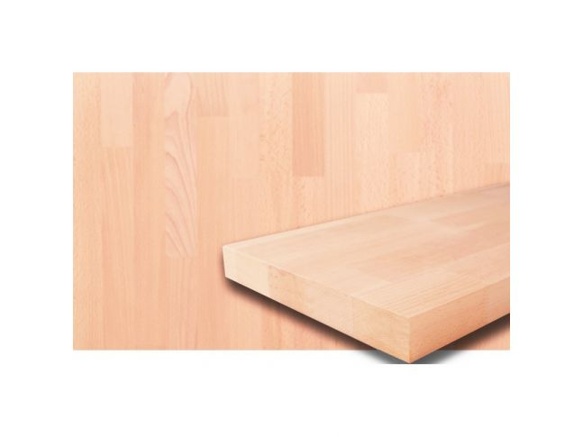 Мебельный щит 1200 мм х 420 мм