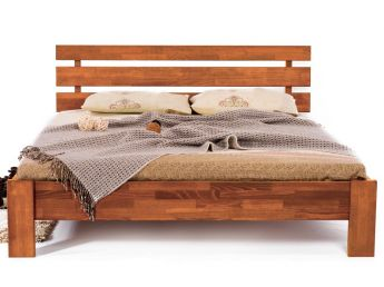 Кровать Лучана общий вид