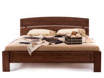Кровать Жасмин общий вид