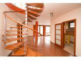 Лестница Спира Метал 020 общий вид