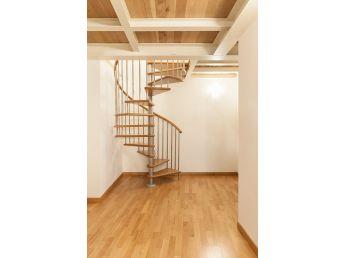 Лестница Спира Метал 030