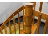 Лестница Спира Классик 010 (больцы)