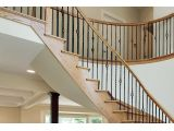 Лестница Традиция Арт 010 (выход на второй этаж)