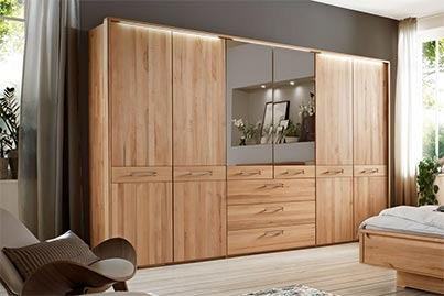 Преимущества индивидуальной мебели